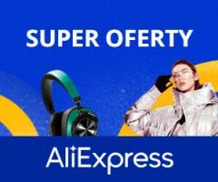 Super ofert na Ali Express