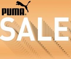 Puma -20% zniżki