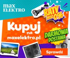 Oferta Maxelektro!