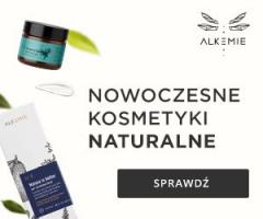 Alkemie - kosmetyki naturalne