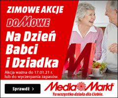 Dzień Babci i Dziadka w Media Markt