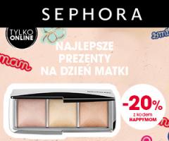 Dzień Matki w Sephora -20%!