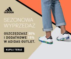 Adidas Mid-Season Sale