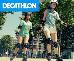 Decathlon: sportowe okazje