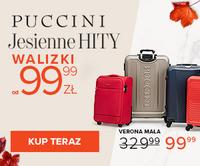Jesienna wyprzedaż w Puccini!