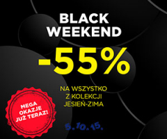 Black Weekend w 5.10.15.