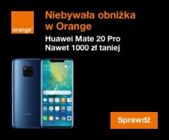 Nowa oferta Orange!