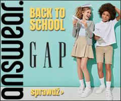 Marka Gap w Answear