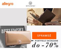 Galanteria Betlewski -70%!