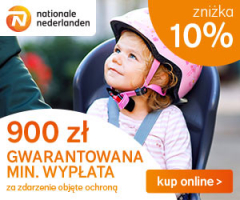 Oferta Nationale Nederlanden!