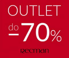 Outlet do -70%!
