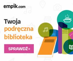 Empik: Książki i muzyka