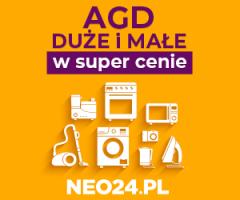 Neo24.pl: 5% rabatu