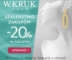 Promocje w W.Kruk