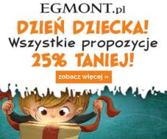 Egmont: Dzień Dziecka!