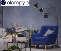 Oświetl dom z Elampy!