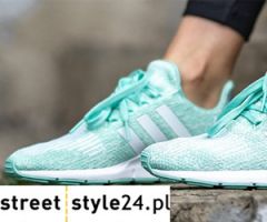 Streetstyle24: Miejski styl
