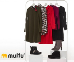 Moda damska w Multu!