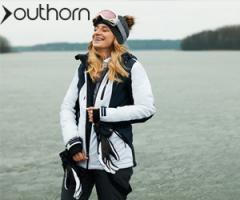 Outhorn: sklep sportowy!