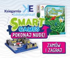 Smart Games - pokonaj nudę!