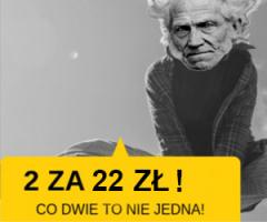2 książki za 22 zł!
