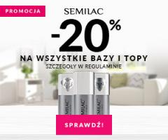 Bazy i topy -20%