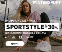 Odzież sportowa taniej o 30%