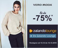 Do -75% na Zalando Lounge