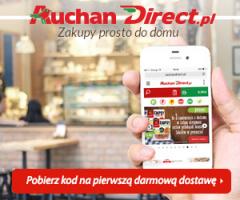 Oferta  Auchan Direct!