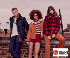 beJeans: buty i ubrania