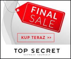 Final Sale do -50%!