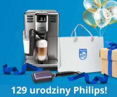 -50% na sprzęt Philips!