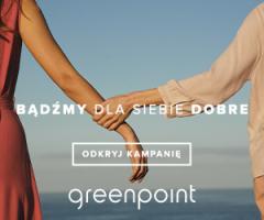 Zniżka -20% w Greenpoint