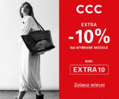 Dodatkowe -10% w CCC