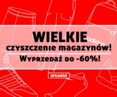 Sportowysklep PL - wyprzedaż do -60%