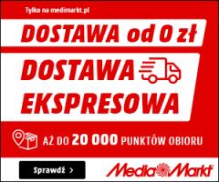 Darmowa dostawa w Media Markt