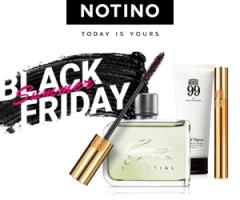 Letnie Black Friday w Notino