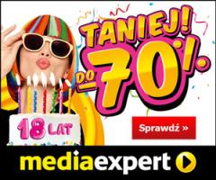 Urodziny Media Expert!