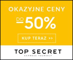 Rabaty do -50%!