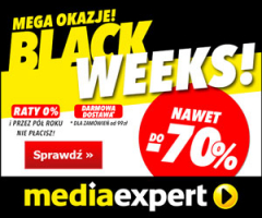 Black Weeks -70%