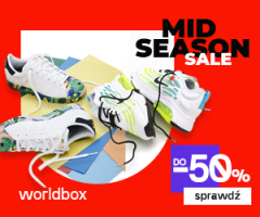 Mid Season Sale w WroldBox