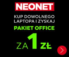 Pakiet Office za 1 zł!
