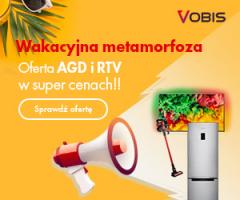 AGD i RTV w super cenach!