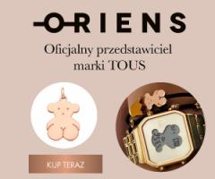 Zegarki Oriens