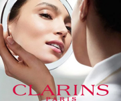 Kosmetyki Clarins