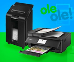 Skanuj, drukuj i niszcz!
