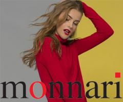 Modne ubrania od Monnari