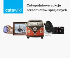 Wyjątkowe produkty w Catawiki