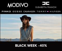 Do -40% na wybrane produkty w Modivo