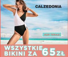 Wszystkie bikini za 65 zł!